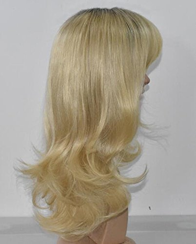 how to make hair roots darker